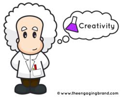 creative thinking
