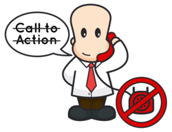 CallToAction