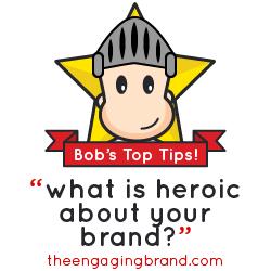Brand Hero