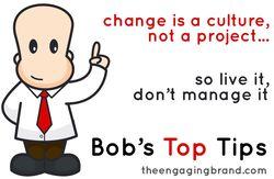 Changeisaculture