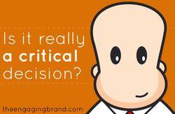 CriticalDecision